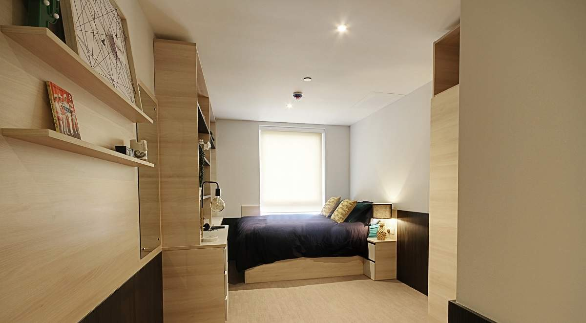 Student-accommodation-hythe-mills-bedroom2