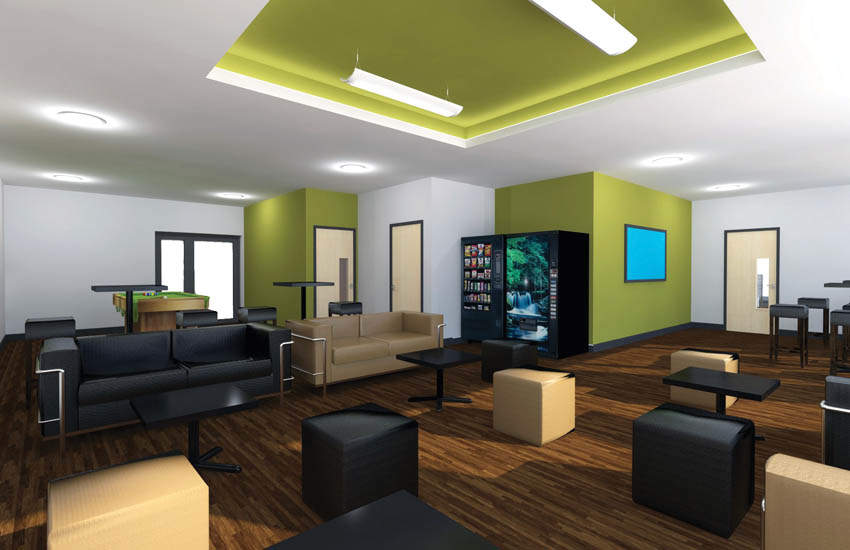 Nottingham_student_accommodation_russell_view_communal_space_2