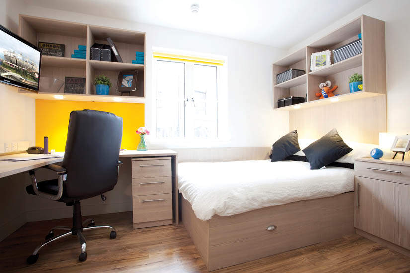 Exeter_student_accommodation_iron_bridge_studios_studio_4