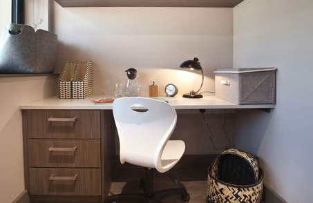 Ultra Studio Plus in Student Residence (Double Occupancy)